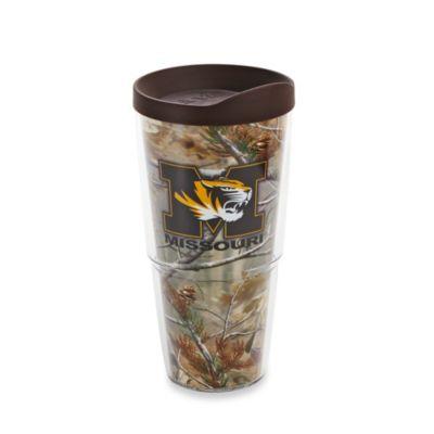 Tervis® Realtree® University of Missouri 24-Ounce Tumbler