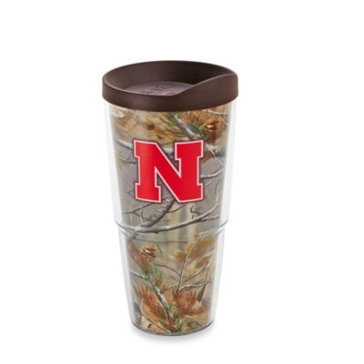 Tervis® Realtree® University of Nebraska 24-Ounce Tumbler