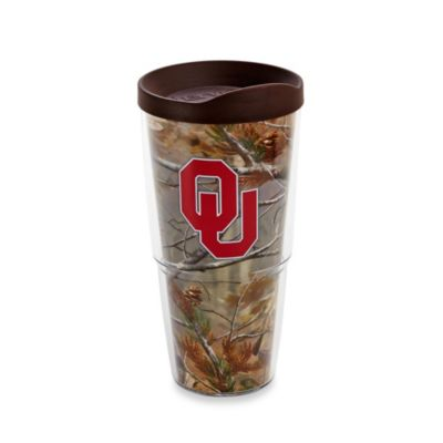 Tervis® Realtree® University of Oklahoma 24-Ounce Tumbler