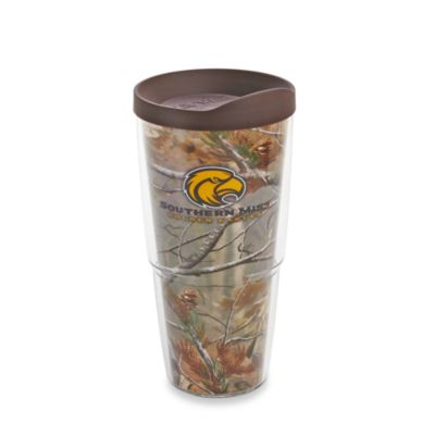 Tervis® Realtree® University of Southern Mississippi 24-Ounce Tumbler