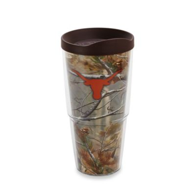 Tervis® Realtree® University of Texas 24-Ounce Tumbler