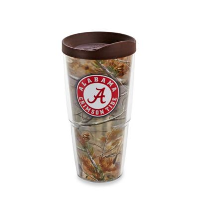 Tervis® Realtree® University of Alabama 24-Ounce Tumbler