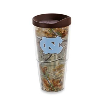 Tervis® Realtree® University of North Carolina 24-Ounce Tumbler
