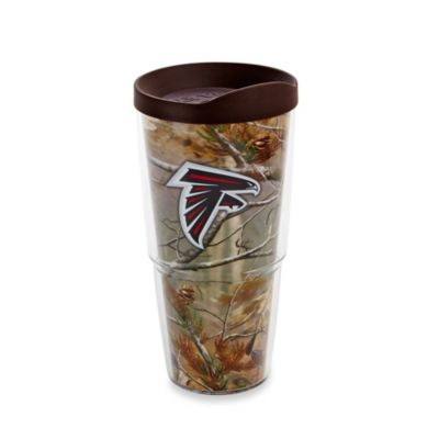 Tervis® Realtree® Atlanta Falcons 24-Ounce Tumbler