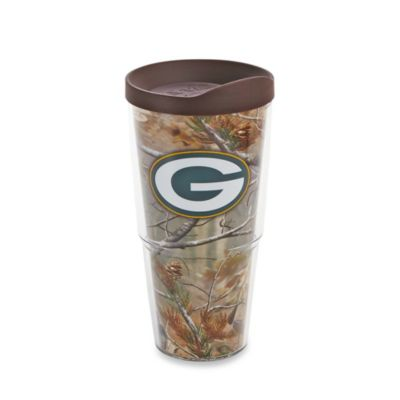 Tervis® Realtree® Green Bay Packers 24-Ounce Tumbler