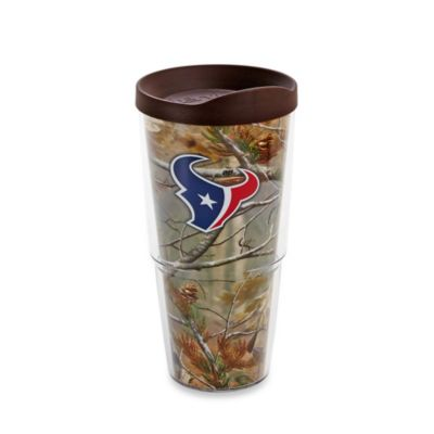Tervis® Realtree® Houston Texans 24-Ounce Tumbler