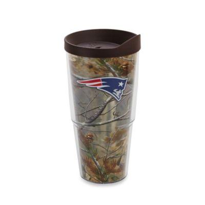 New England Patriots Tumbler