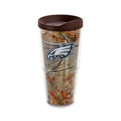 Tervis® Realtree® Philadelphia Eagles 24-Ounce Tumbler