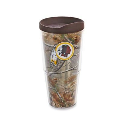 Tervis® Realtree® Washington Redskins 24-Ounce Tumbler