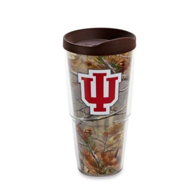 Tervis® Realtree® Wrap Indiana University 24-Ounce Tumbler