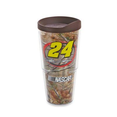 Tervis® Realtree® Wrap Jeff Gordon 24-Ounce Tumbler