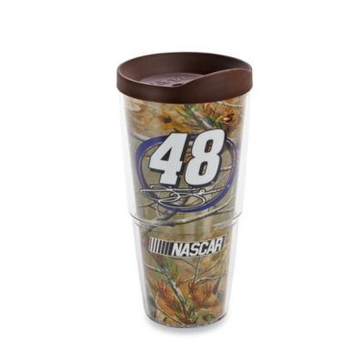 Tervis® Realtree® Wrap Jimmie Johnson 24-Ounce Tumbler