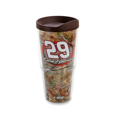 Tervis® Realtree® Wrap Kevin Harvick 24-Ounce Tumbler