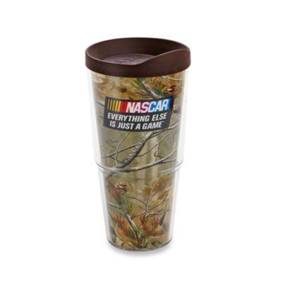 Tervis® Realtree® Wrap NASCAR Logo 24-Ounce Tumbler