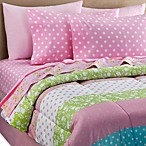 Isabella 6-8 Piece Comforter and Sheet Set
