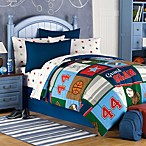 Nolan 6-8 Piece Comforter Set