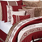 Maddox 9-Piece Reversible Comforter Set