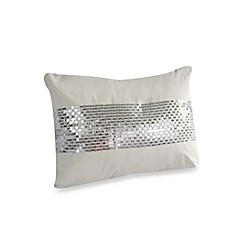 Laundry by Shelli Segal® Alexa 14-Inch x 20-Inch Oblong Decorative Pillow