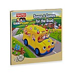Fisher-Price® Little People™ Songs & Games for the Road