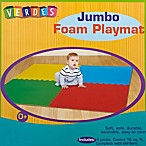 Jumbo Foam Playmat