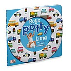 Boys' Potty Time Book