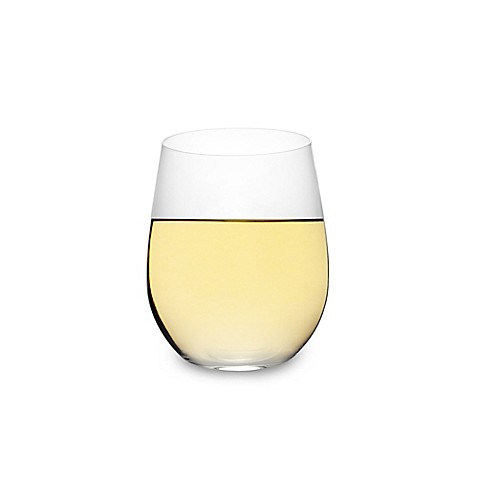 Riedel® O Viognier/Chardonnay Wine Tumblers (Set of 2)