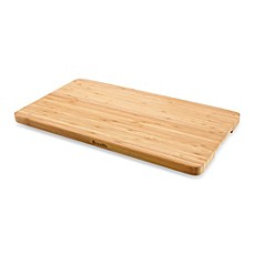 Breville® Bamboo Cutting Board and Serving Tray