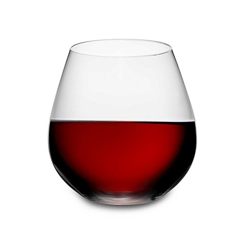 Riedel® O Pinot/Nebbiolo Wine Tumblers (Set of 2)
