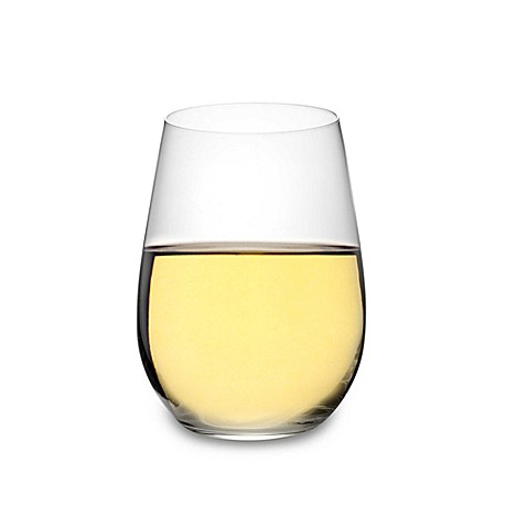 Riedel® O Riesling/Sauvignon Blanc Wine Tumblers (Set of 2)
