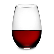 Riedel® O Syrah/Shiraz Wine Tumblers (Set of 2)