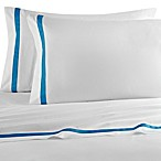 Laundry by Shelli Segal® Blue Riviera Sheet Set
