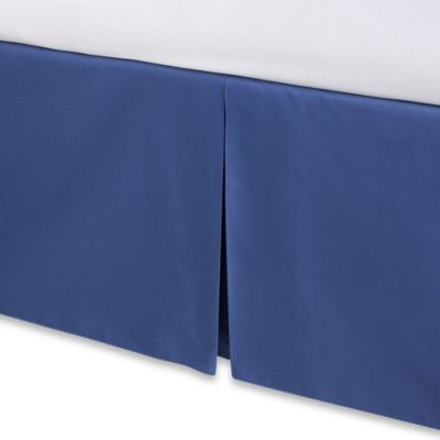 Laundry by Shelli Segal® Blue Riviera Bed Skirt