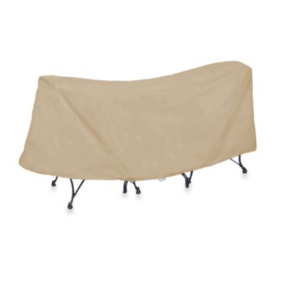 Protective Covers by Adco Weatherproof Bistro Table and Chairs Cover