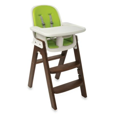 OXO Tot® Sprout™ Chair in Green/Walnut