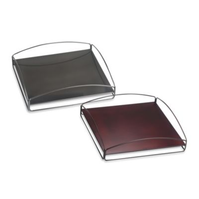 Howard Elliott® No Tip Block Tray