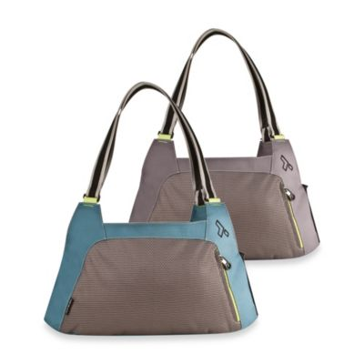 Travelon Anti-Theft React Weekender Tote