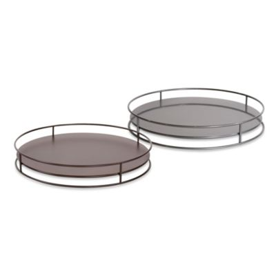 Howard Elliott® No Tip Cylinder Tray