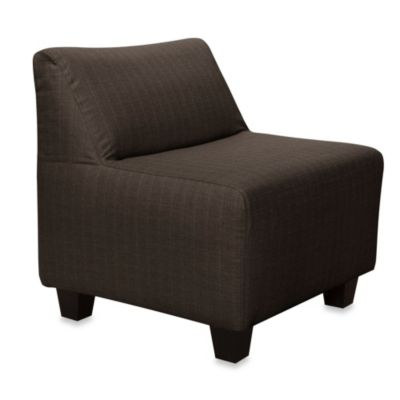 Howard Elliott® Pod Chair in Sterling