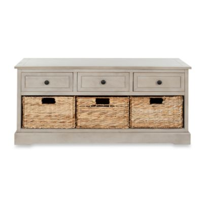 Basket Drawers Storage