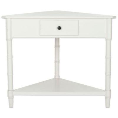 White Corner Furniture