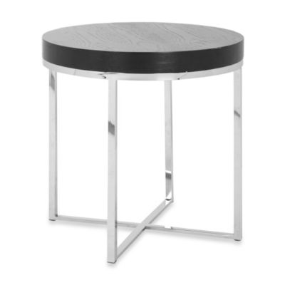 Safavieh Anderson Round End Table