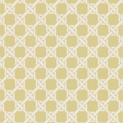 Echo Design™ Trellis Wallpaper Sample in Beige