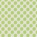 Echo Design™ Trellis Wallpaper Sample in Grey