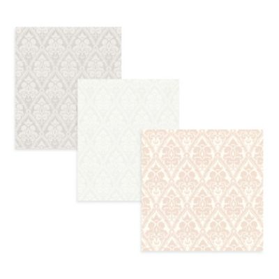 Echo Design™ Damask Wallpaper