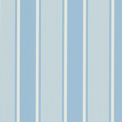 Echo Design™ Bali Wallpaper in Blue Sample