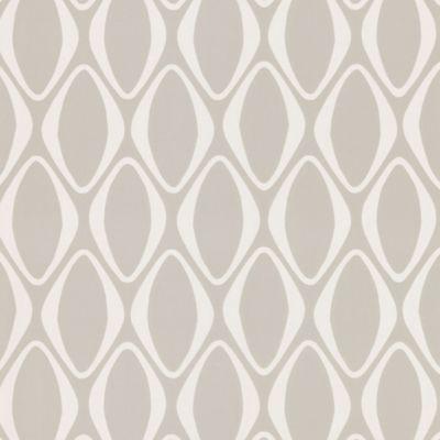 Echo Design™ Eclipse Wallpaper Sample in Grey
