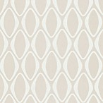 Echo Design™ Eclipse Wallpaper Sample in Cream
