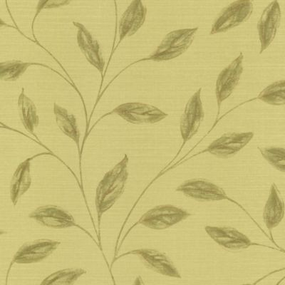 Echo Design™ Elspeth Wallpaper Sample in Light Brown