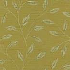 Echo Design™ Elspeth Wallpaper Sample in Mustard