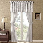 Kasper Window Treatment Set